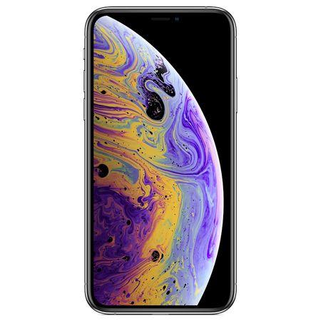 Telefon mobil iPhone XS MAX 64GB Silver - cu ecran MAX [2]