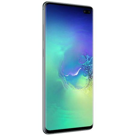 Telefon mobil Samsung Galaxy S10+, Dual SIM, 128GB, 8GB RAM, 4G, Green [1]