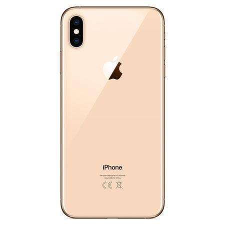 Telefon mobil iPhone XS MAX 64GB Gold [2]