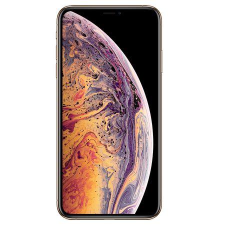 Telefon mobil Apple iPhone XS MAX GOLD 256 GB [0]