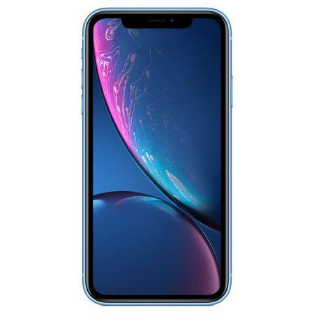 Telefon Apple iPhone XR 64GB, Blue [0]