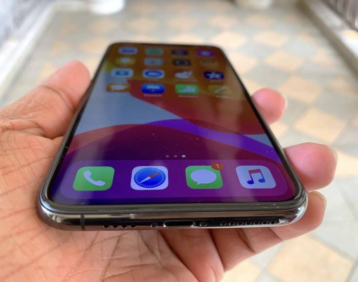 Telefon mobil Apple iPhone 11, 64GB, Purple Mov [4]