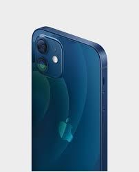 Telefon mobil Apple iPhone 12 Blue Albastru,64GB, Dual eSim, Super retina XDR [4]