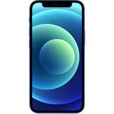 Telefon mobil Apple iPhone 12 Blue Albastru,64GB, Dual eSim, Super retina XDR [2]