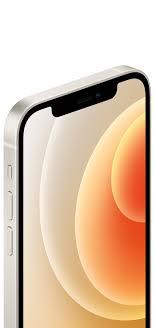 Telefon mobil Apple iPhone 12 White, Alb, 64GB, Dual eSim, Super retina XDR [4]