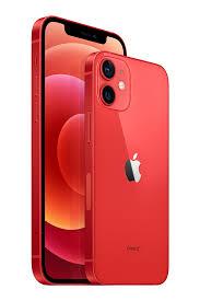 Telefon mobil Apple iPhone 12 Red, Rosu, 128GB, Dual eSim, Super retina XDR [1]