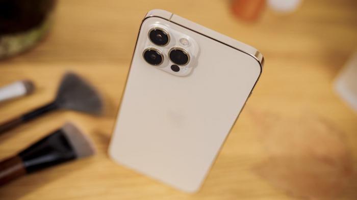 Telefon mobil Apple iPhone 12 Pro Silver Argintiu 129GB, Sigilat [9]