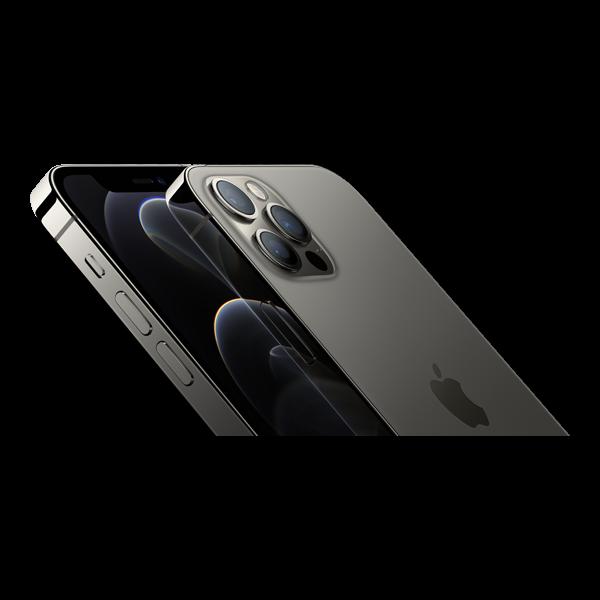 Telefon mobil Apple iPhone 12 Pro Max Pacific Blue 128GB [17]