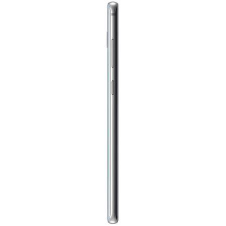 Telefon mobil Samsung Galaxy S10+, Dual SIM, 128GB, 8GB RAM, 4G, Prism White [4]