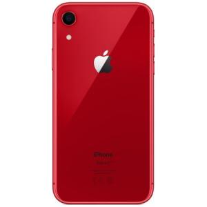 Telefon Apple iPhone XR 64GB, RED [1]