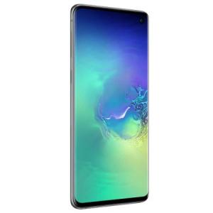 Telefon mobil Samsung Galaxy S10, Dual SIM, 128GB, 8GB RAM, 4G, Green [3]