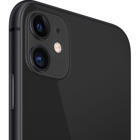 Telefon mobil Apple iPhone 11, 64GB, 4GB RAM, 4G, Black [1]