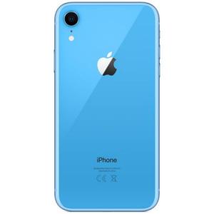 Telefon Apple iPhone XR 64GB, Blue [1]