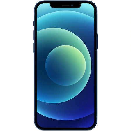 Apple iPhone 12 128GB Blue Albastru 5G NOU SIGILAT Super Retina XDR [2]