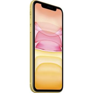 Telefon mobil Apple iPhone 11, 64GB, Yellow [1]