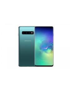 Telefon mobil Samsung Galaxy S10, Dual SIM, 128GB, 8GB RAM, 4G, Green [2]