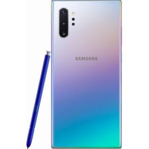 Telefon mobil Samsung Galaxy Note 10 Plus, Dual SIM, 256GB, 12GB RAM, 4G, Aura Glow [1]