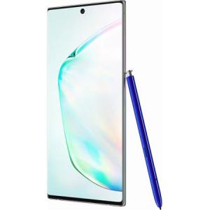 Telefon mobil Samsung Galaxy Note 10 Plus, Dual SIM, 256GB, 12GB RAM, 4G, Aura Glow [3]