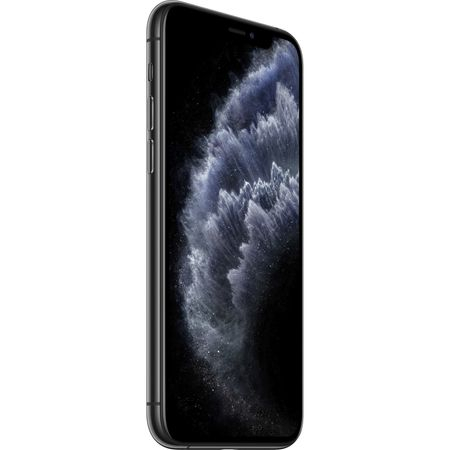 Telefon mobil Apple iPhone 11 Pro Max, 64GB, Space Grey [2]