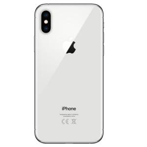 Telefon Mobil iPhone X, Silver,64 GB, Garantie 2 ani [3]
