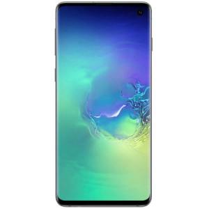 Telefon mobil Samsung Galaxy S10, Dual SIM, 128GB, 8GB RAM, 4G, Green [0]