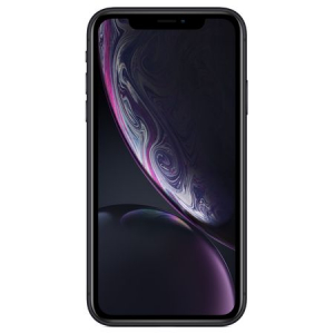 Telefon mobil Apple iPhone XR, 64GB, Black [0]