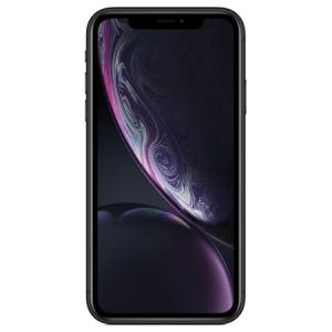 Telefon Apple iPhone XR 128GB, Black [0]