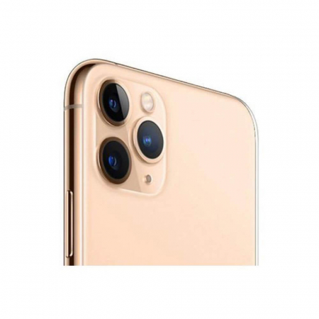 Telefon mobil Apple iPhone 11 Pro Max, 256GB, Gold, Auriu [1]