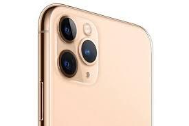 Telefon mobil Apple iPhone 11 Pro Max, 64GB, Gold [3]
