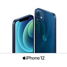 Telefon mobil Apple iPhone 12 Blue Albastru,64GB, Dual eSim, Super retina XDR [1]