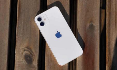 Telefon mobil Apple iPhone 12 White, Alb, 64GB, Dual eSim, Super retina XDR [5]