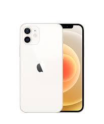 Telefon mobil Apple iPhone 12 White, Alb, 64GB, Dual eSim, Super retina XDR [0]