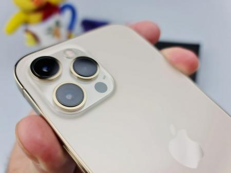 Telefon mobil Apple iPhone 12 Pro Silver Argintiu 129GB, Sigilat [8]