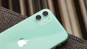 Telefon mobil Apple iPhone 12 Green,Verde, 64GB, Dual eSim, Super retina XDR [6]