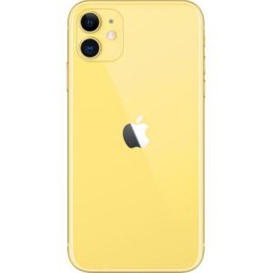 Telefon mobil Apple iPhone 11, 64GB, Yellow [2]