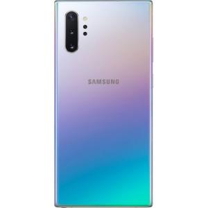 Telefon mobil Samsung Galaxy Note 10 Plus, Dual SIM, 256GB, 12GB RAM, 4G, Aura Glow [5]