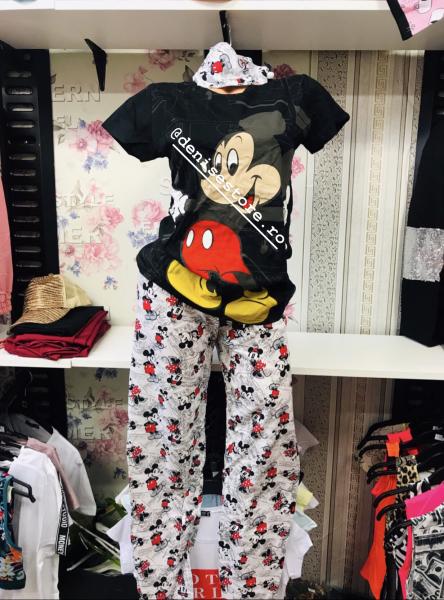 Pijama MouseGray [0]