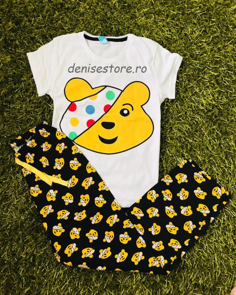 Pijama Bear 0