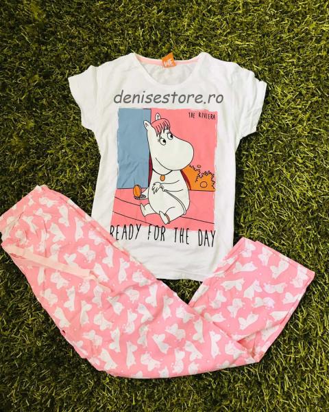 Pijama Unicorn 0