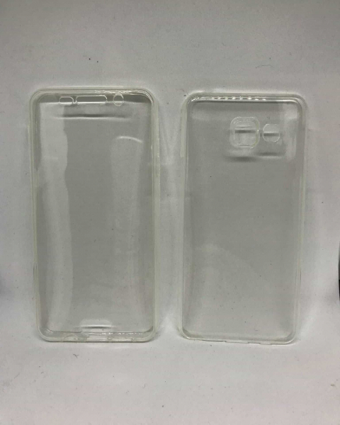Husa 360 Silicon Transparent Samsung A3 2016 0