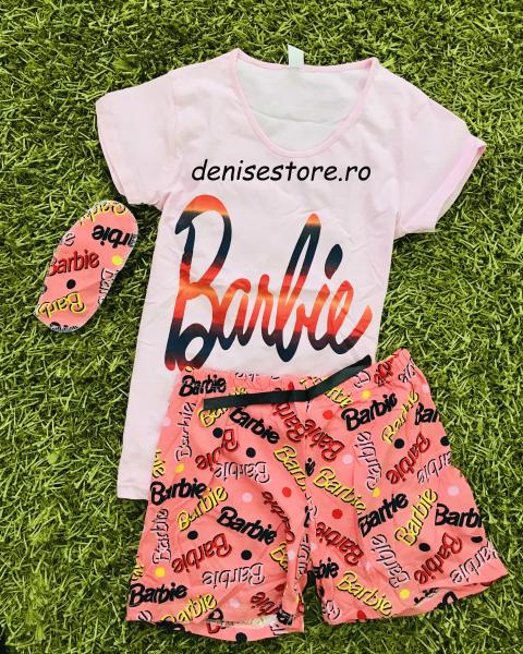 Pijama Bbie Pink 0