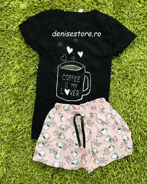 Pijama Coffee Black [0]