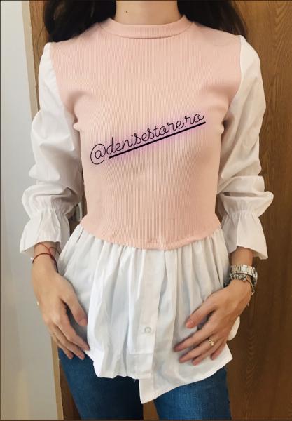 Bluza Pink II 0