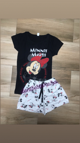 Pijama Minnie Circle 0