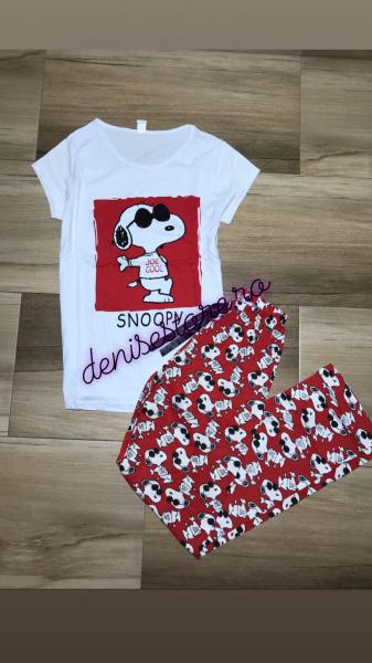 Pijama Snoopy 0