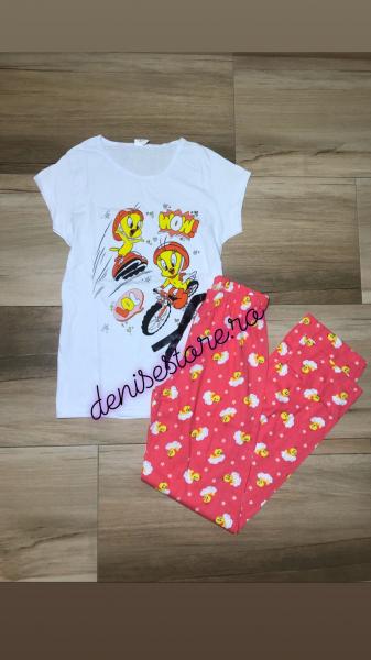 Pijama Tweety Wow 0