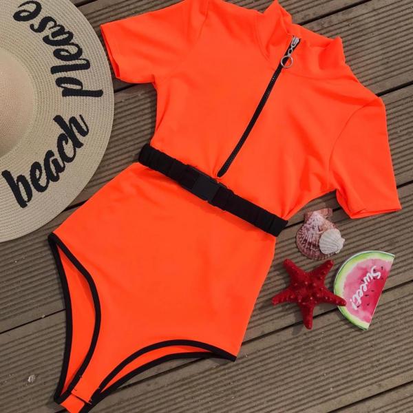 Body Neon Orange II 0