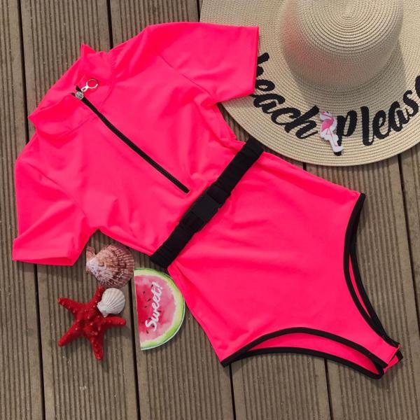 Body Neon Pink II 0