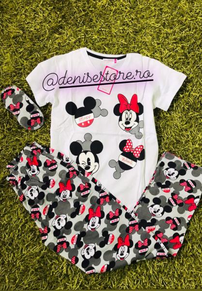 Pijama 4 Mice 0