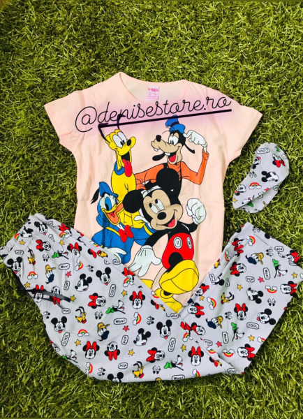 Pijama Dny 0
